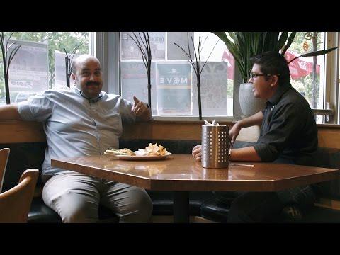 Downtown Provo Eats -- Guru's Cafe
