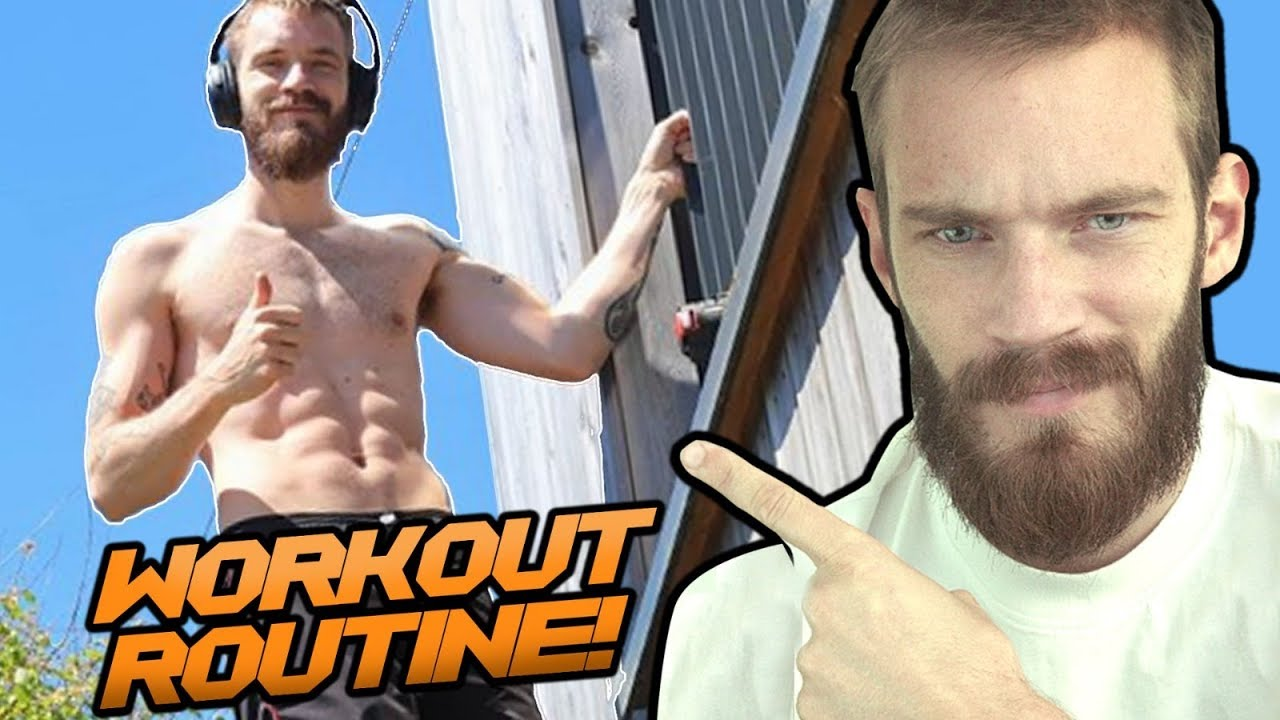My Workout Review - YouTube