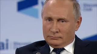 Смотреть видео Президент России онлайн