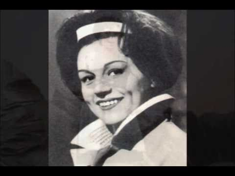 Lolita - Sailor, Your Home Is The Sea (U.S. hit version 1960)