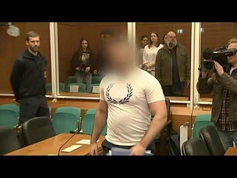 Frankfurt: mutmaßlicher Islamist wegen Kriegsverbrechen vor Gericht