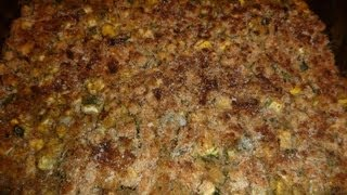 Zucchini Squash Casserole- Become Your Own Favorite Chef With Amy Westerman