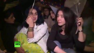 Видео Новости. Экономика. В Греции, в Армении, в Риме митингуют сотни тысяч людей(В этом ролике http://www.youtube.com/watch?v=2m8Pf9TzFp4 смотрите Видео Новости по теме Экономика: