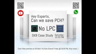 Hey Experts !!! Can we save PCH ?