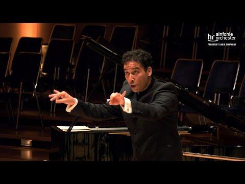 Double Concerto (cond. Andrés Orozco-Estrada) (Stage@Seven)