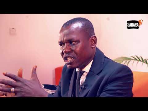 Poor Security Organogram Strengthens Terrorism Act In Nigeria - Captain Okereke Augustine (Rtd.)