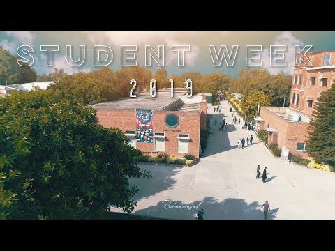 Comsats University Student Week 2019 | Auto Show | Sufi Night | Pakistan