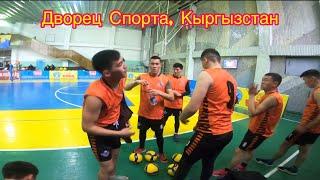 Токтогул волейбол клубу ачылды💪Высший лига, Бишкек, Кыргызстан🏐️Чемпионат Кыргызстана.吉尔吉斯斯坦排球比赛