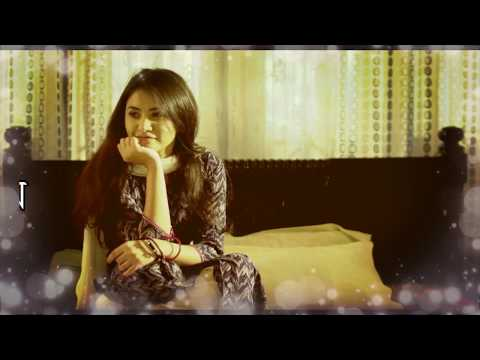 Golpo Gulo Amader (Lyric Video) | গল্প গুলো আমাদের  | Minar Rahman | Lyrics Video | Lyrics Library
