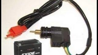 Как проверить электро клапан или почему перерасход топлива ?(, 2014-05-22T12:13:49.000Z)
