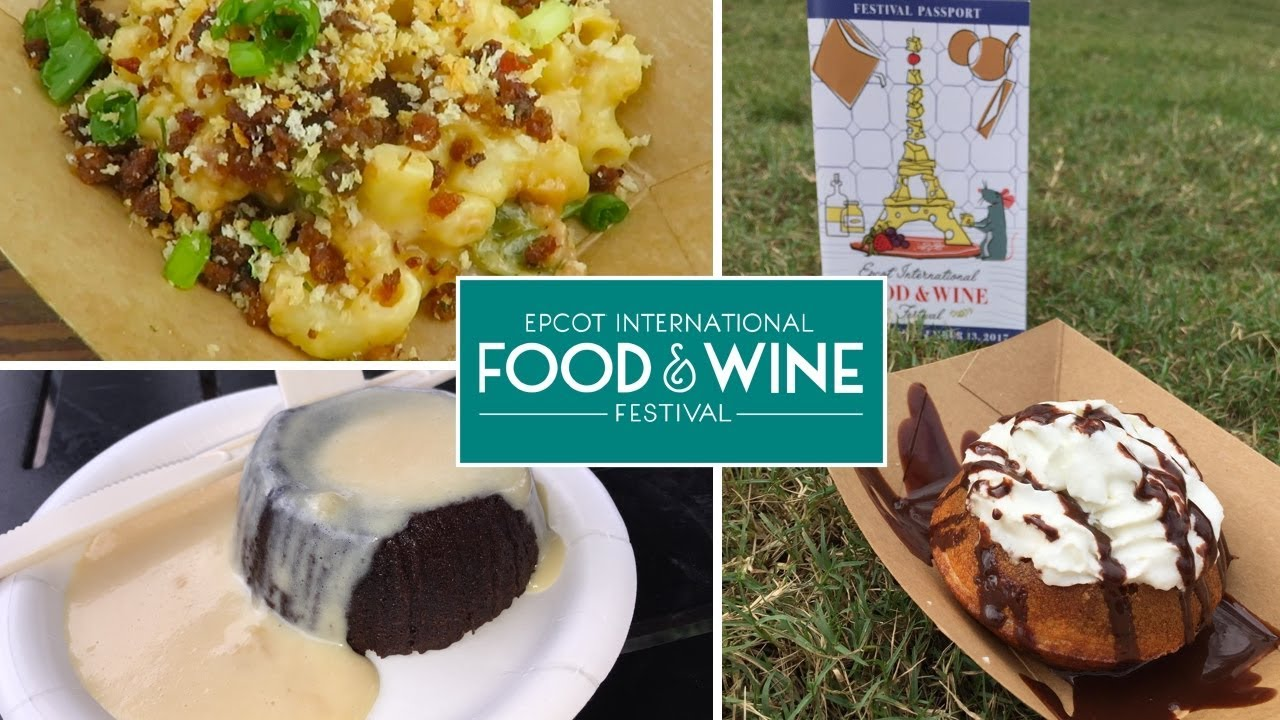 Epcots international food wine festival 2017 tour review walt epcots international food wine festival 2017 tour review walt disney world brandonblogs forumfinder