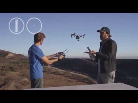 DJI Inspire 1 Tutorial Part 2: How to Fly the Inspire 1