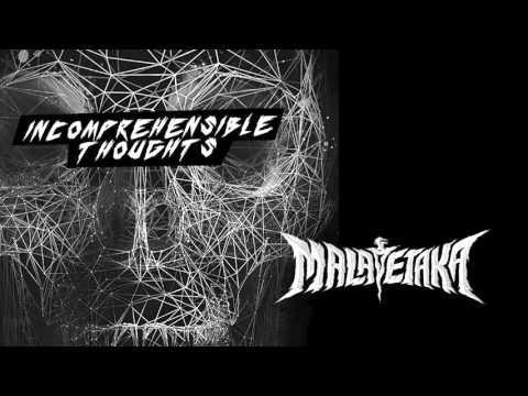 Malapetaka : Incomprehensible Thoughts [Old School Death Metal]