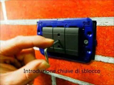 Casseforti Sicurbox - Finte prese elettriche