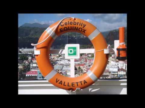 Caribbean  - Celebrity Equinox - Eastern Caribbean