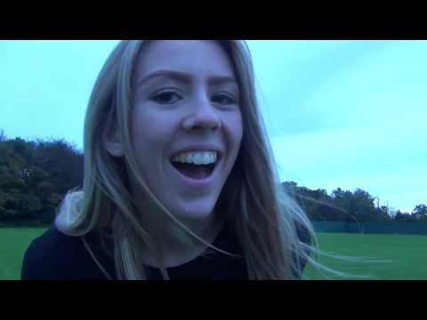 AS Media- Alia Boutoin- Don't Be So Hard On Yourself- Originally By Jess Glynne