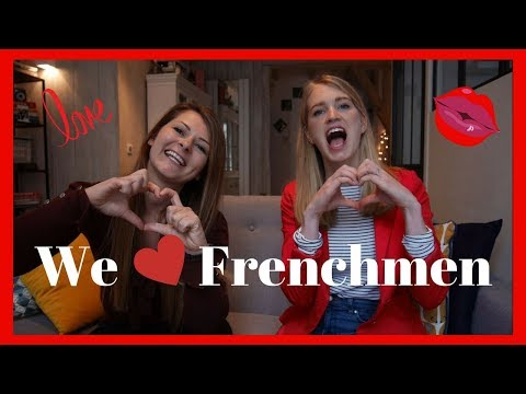 10 Reasons Why You Must Date A Frenchman