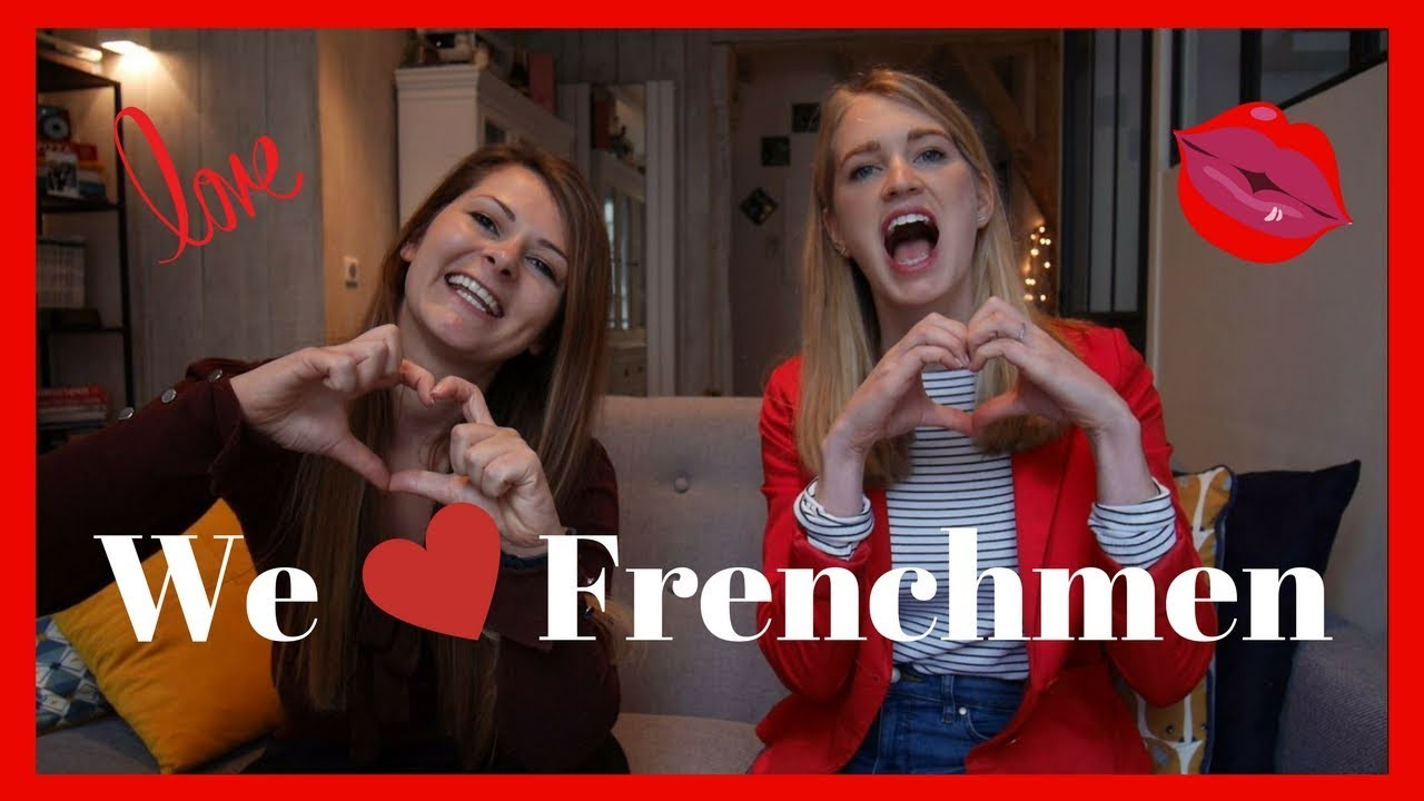Dating frenchmen