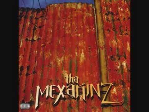 Клип Tha Mexakinz - Instinct