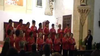 Villancico: Los Dulces que te Traigo (Asociación de Mujeres de Jayena)