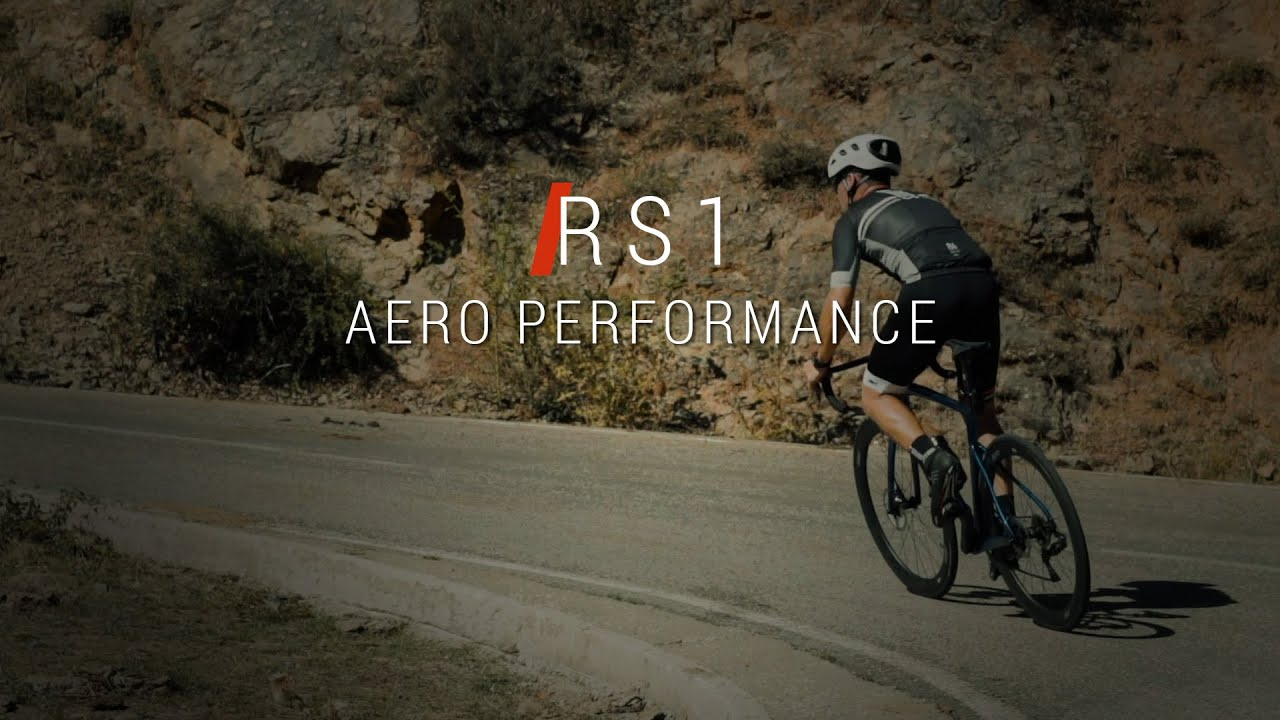 RS1 | AERO PERFORMANCE
