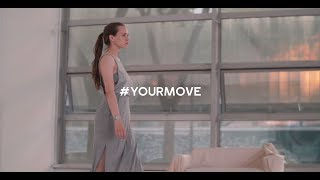 SWATCH SKIN #YOURMOVE STORIES - INFLUENCERS FRANCE
