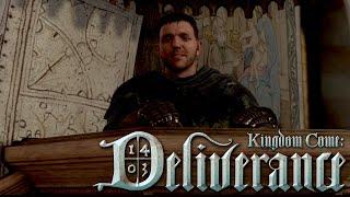 Wir halten eine Predigt 🎮 Kingdom Come: Deliverance #21