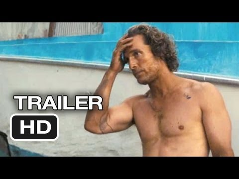 Mud Movie Official Trailer #1 (2013) - Matthew McConaughey Movie HD