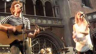 Bird To Beast - Catacombs (Live @ Daylight Music, Union Chapel, London, 15/02/14)