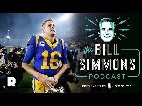 The Pats Are Rejuvenated and Big Dick Nick Falls Short With Cousin Sal | The Bill Simmons Podcast