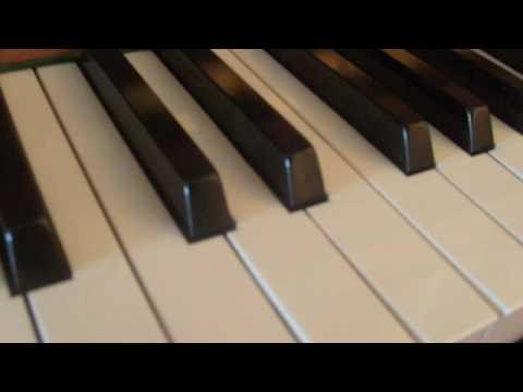 Ethan David - Aurora piano music