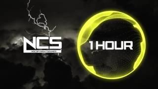 Distrion & Alex Skrindo - Lightning 【1 HOUR】