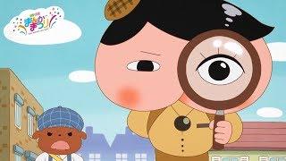「おしりたんてい」「爆釣バーハンター」 ほか子どもに人気のアニメが大集合 東映まんがまつり予告編 thumbnail