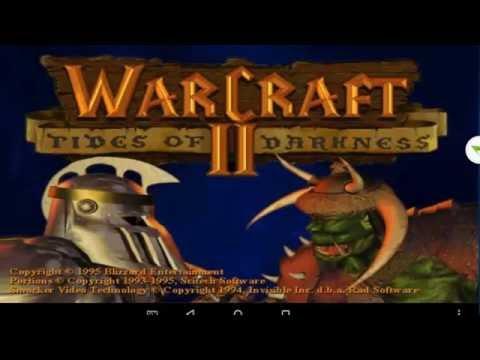 Warcraft 2 : Под покровом ночи, Люди