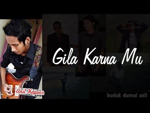 Lagu Indonesia Terbaru 2015 , Heboh Band Pendatang baru 2015 ( Anil Kapoor bukan orang india )