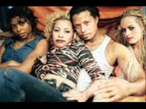 Its Hard Out Here For A Pimp-Terrence Howard (Hustle