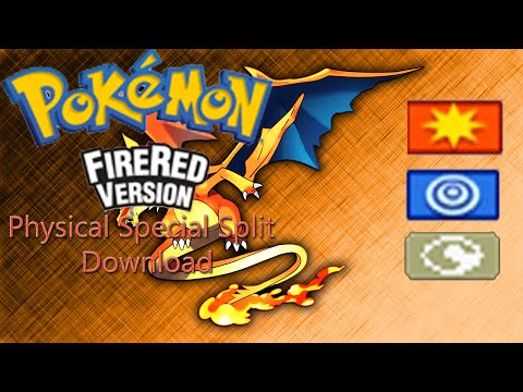 Pokemon fire red ips patch download