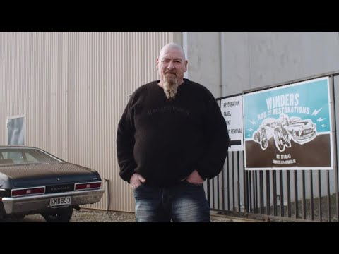 How AIM Has Helped Marty's Small Business | Inland Revenue