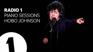 Hobo Johnson - A Thousand Miles (Vanessa Carlton Cover) - Radio 1's Piano Sessions