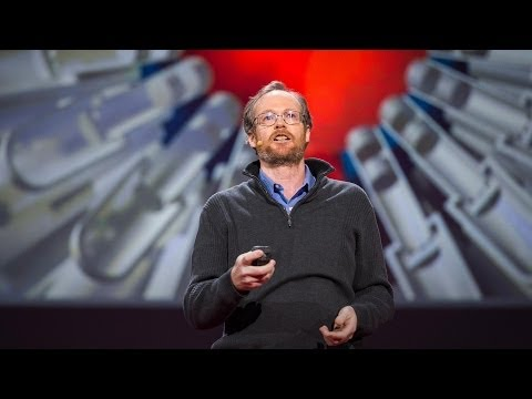 Michel Laberge: How synchronized hammer strikes could generate nuclear fusion