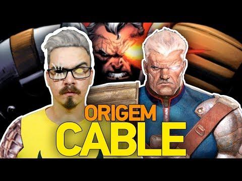 ORIGEM: CABLE