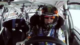GoPro in Russia...Ken Block...