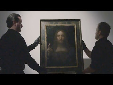 Battle of authenticity: Artists argue over 'Salvator Mundi'