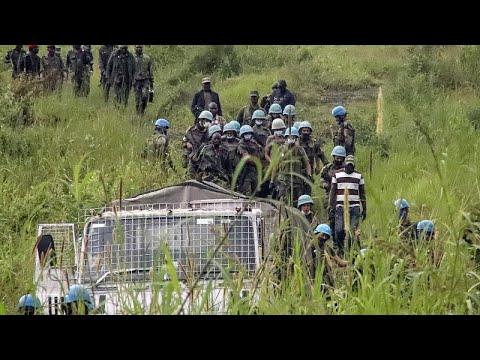 Congo: la morte dell'ambasciatore e la sua scorta straccia il velo su una regione piena di tragedie