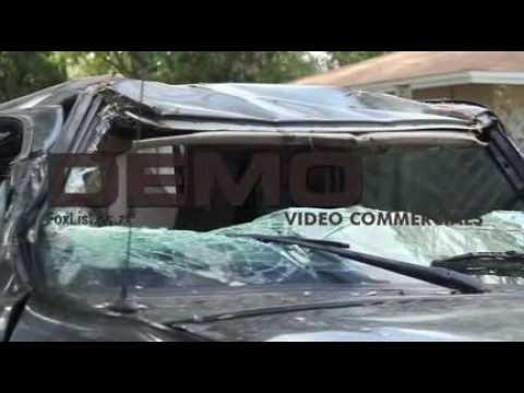 Auto Glass Repair Video Branding