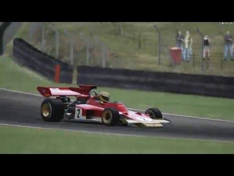 Assetto Corsa Dream Pack 3 Brands Hatch Lotus 72D |