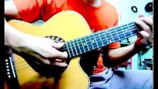 Hướng Dẫn Đệm Guitar - Lá Thứ Gửi Thầy