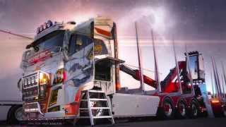 Volvo Trucks - You don