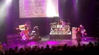 Sons of Apollo: Divine Addiction