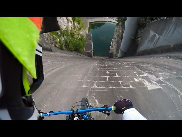 GoPro: Primož Ravnik – Damp 8.28.15 – Bike